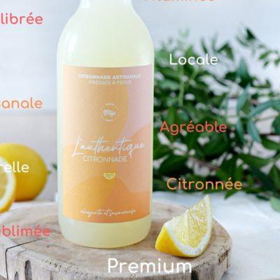 citronnade B'life