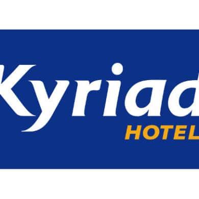 Hotels Kyriad