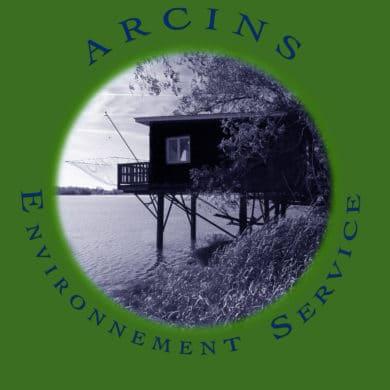 arcins environnement