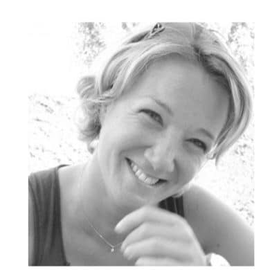 Marie DARRAU graphiste
