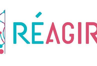 REAGIR